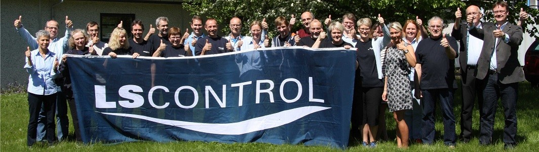 The LS Control Team