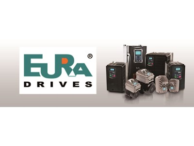 EURA Drives Frequency Converters