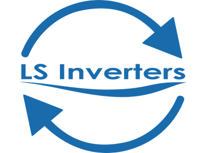 LS Control Frequency Converters