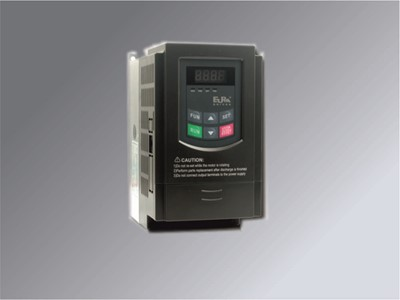 EURA Drives 3-phase 400V; 1.1kw