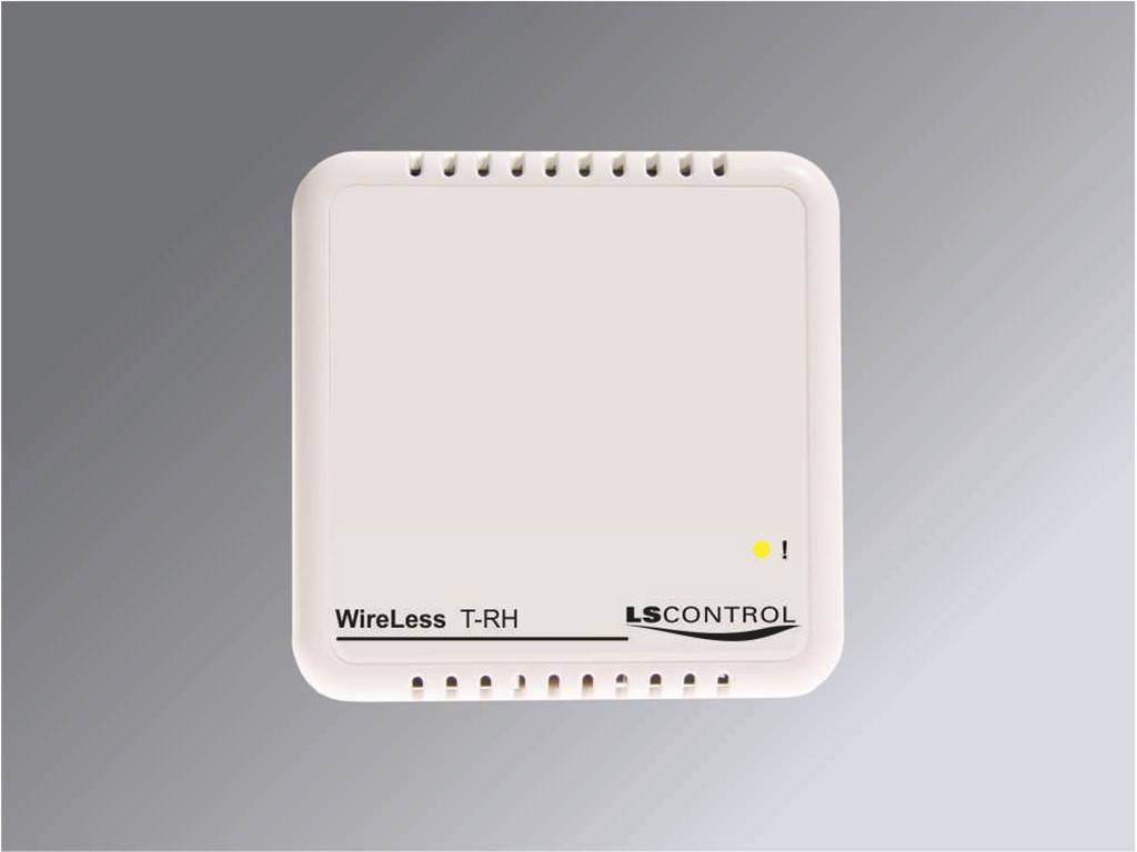 Wireless Sensor T-H / ES 1060
