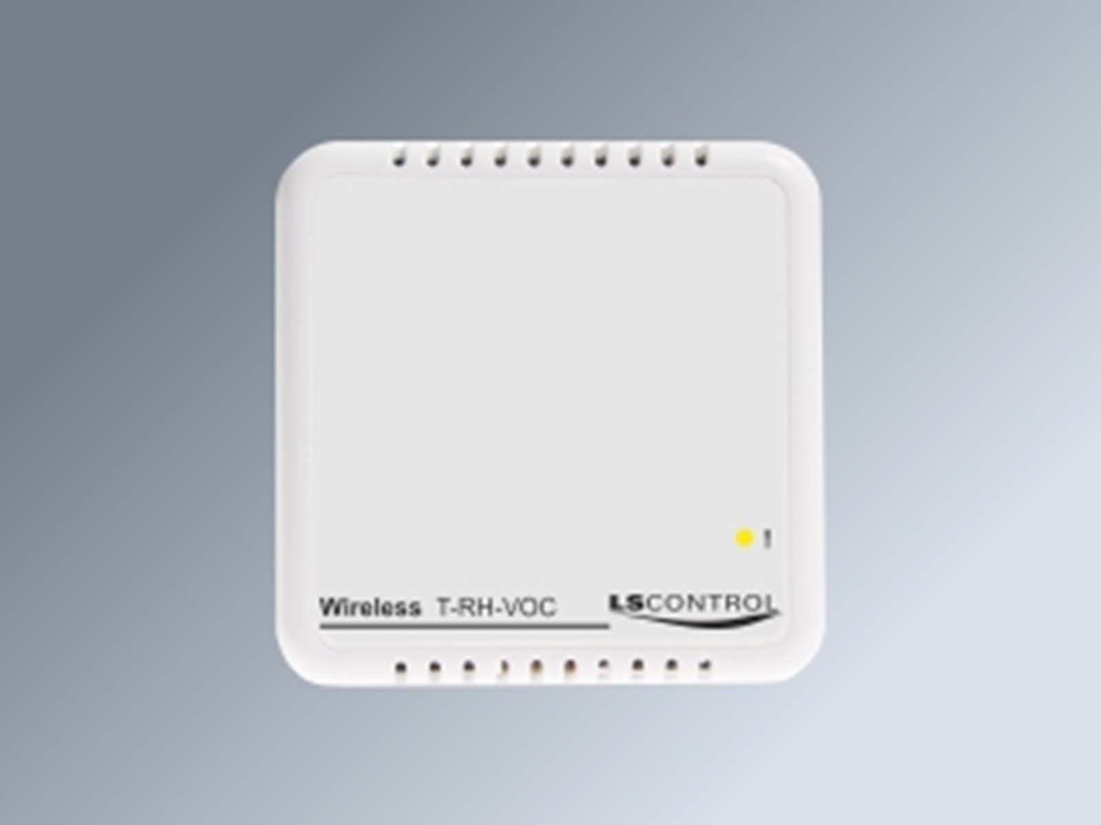 Wireless Sensor T-H-VOC / ES 1060