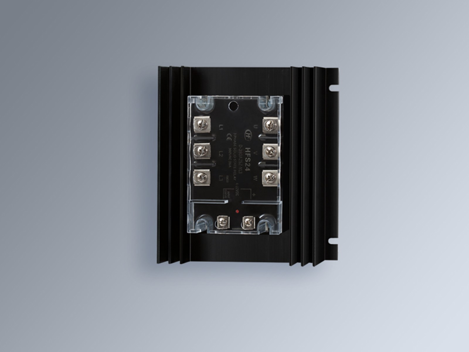 Solid-State Power-Switch 3x16 (25)